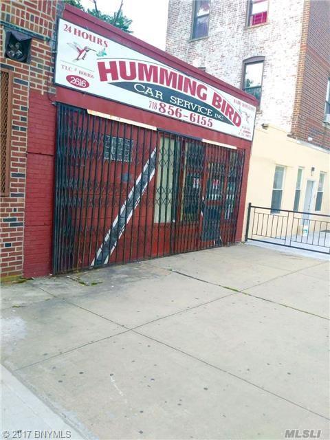 2616 Clarendon Road, Brooklyn, NY 11226