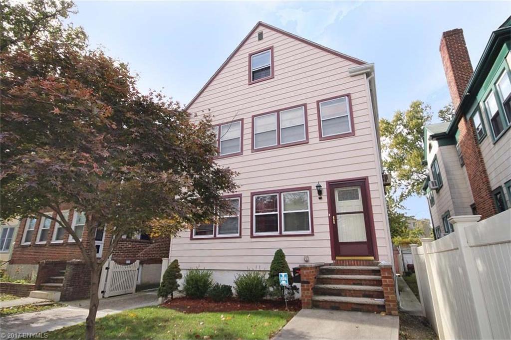 378 Bement Avenue, Staten Island, NY 10310