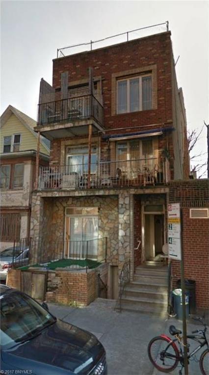 1312 45 Street, Brooklyn, NY 11219