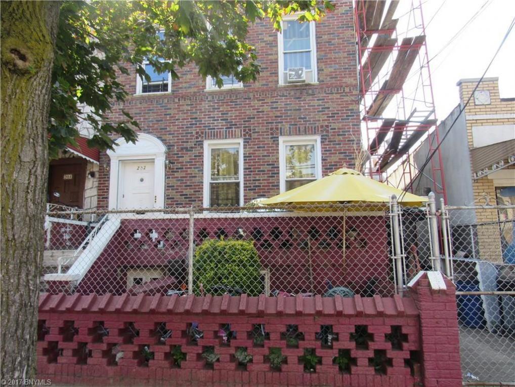 202 Malta Street, Brooklyn, NY 11207