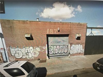 Photo of 187 Moore Street, Brooklyn, NY 11206