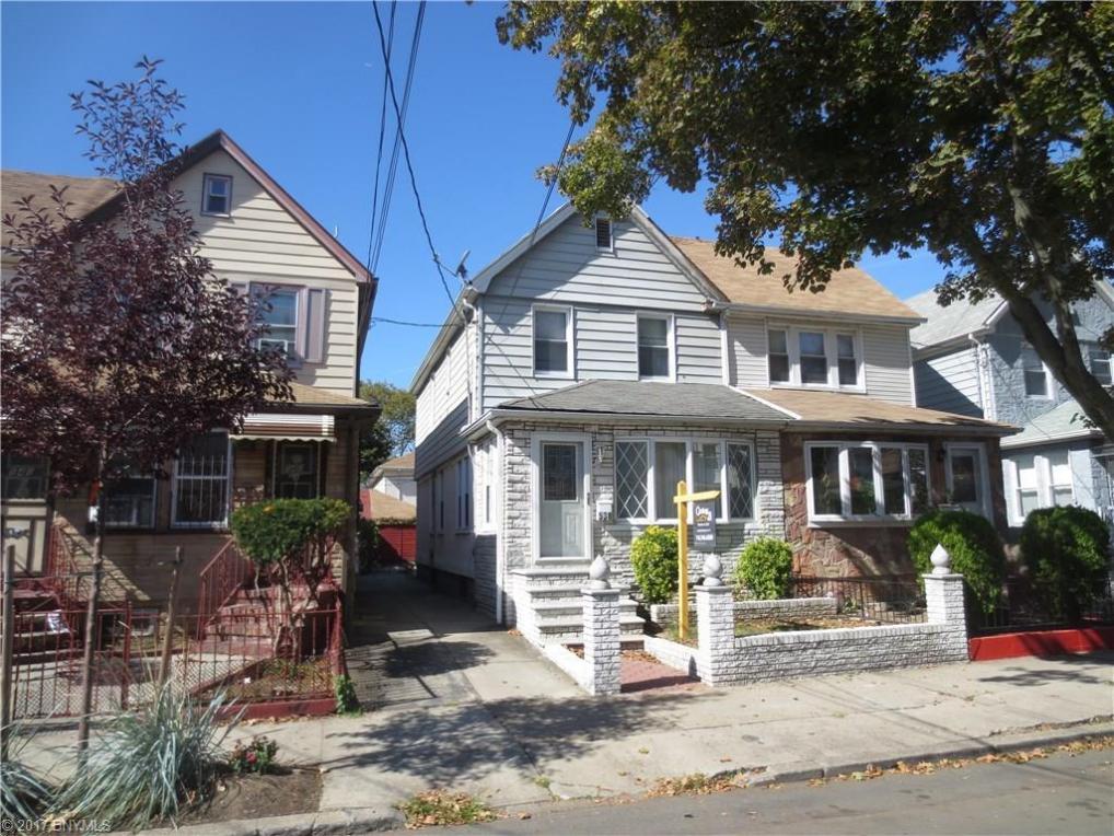 538 East 38 Street, Brooklyn, NY 11203