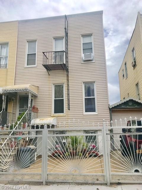 78 Harman Street, Brooklyn, NY 11221