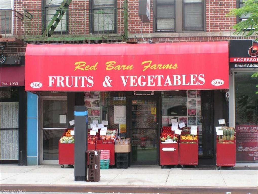 306 86 Street, Brooklyn, NY 11209