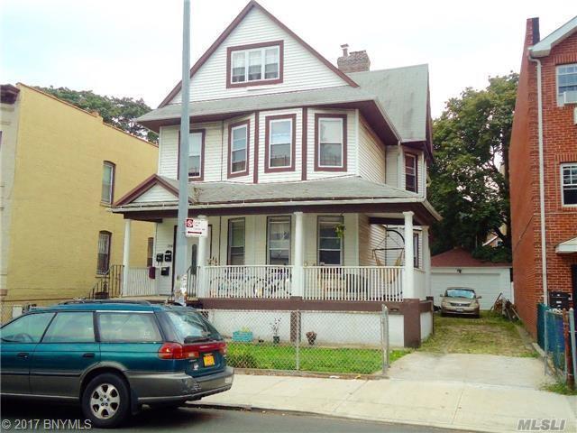 266 Rutland Road, Brooklyn, NY 11225