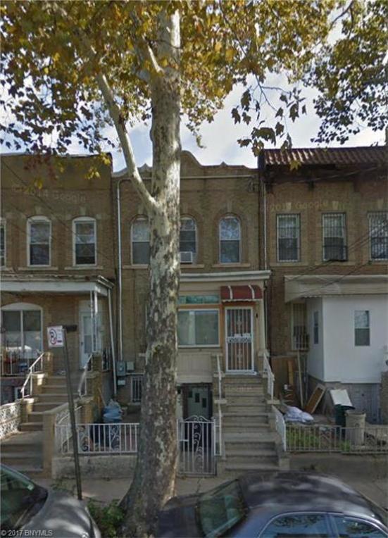 505 Van Sicklen Street, Brooklyn, NY 11223