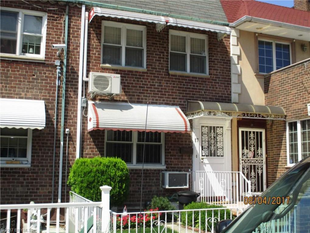 17 Sloan Place, Brooklyn, NY 11223