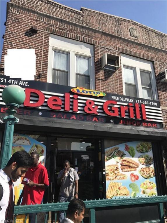 753 4 Avenue, Brooklyn, NY 11232
