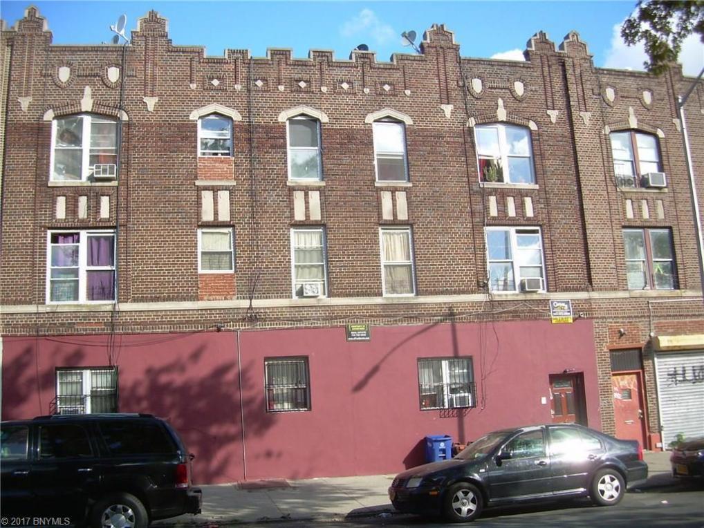 127 Blake Avenue, Brooklyn, NY 11212