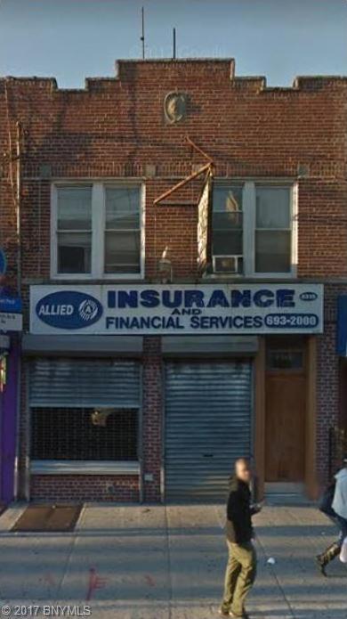 4315 Church Avenue, Brooklyn, NY 11203