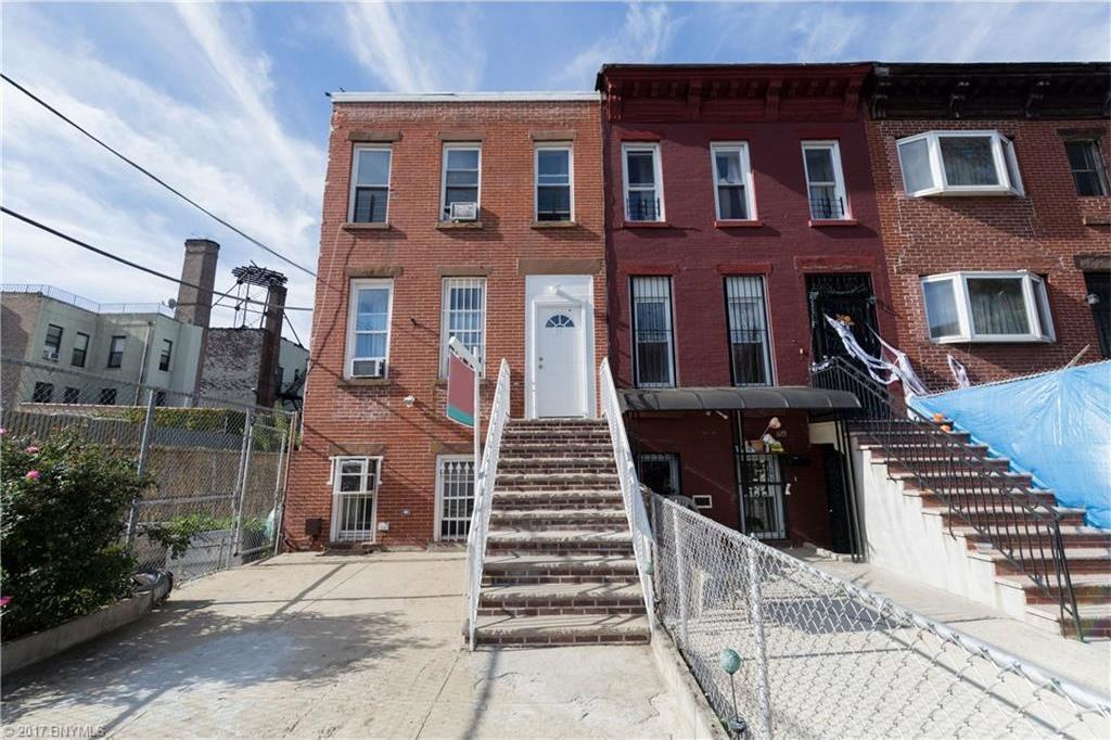 11 Moffat Street, Brooklyn, NY 11207