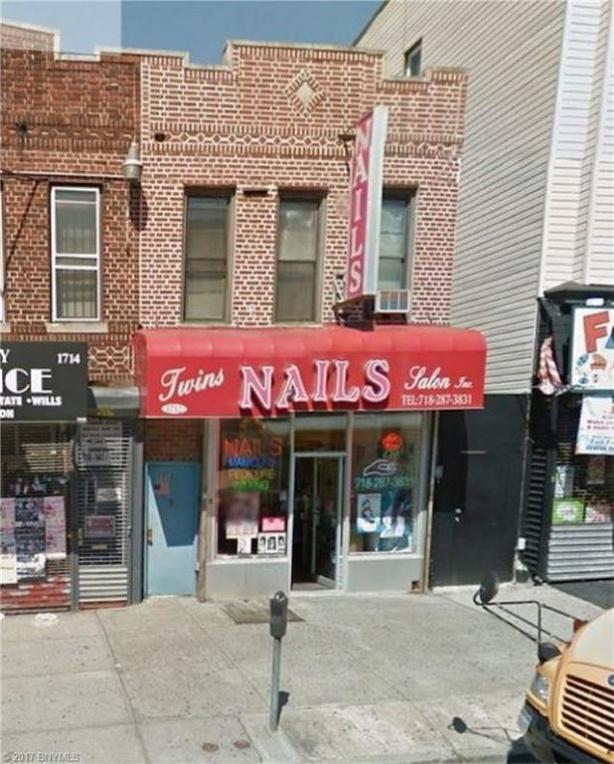 1712 Nostrand Avenue, Brooklyn, NY 11226