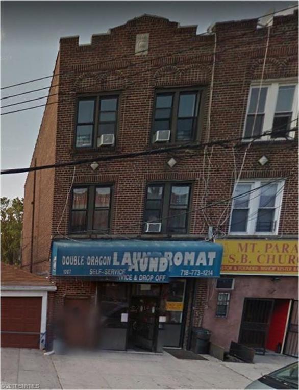 1007 Winthrop Street, Brooklyn, NY 11212