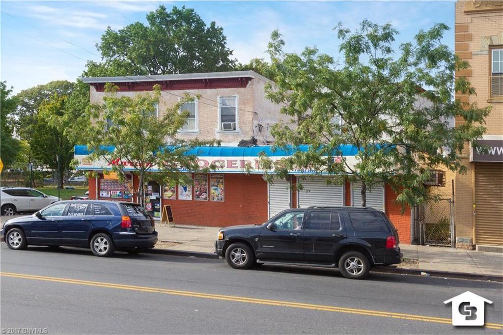 99 Jamaica Avenue, Brooklyn, NY 11207