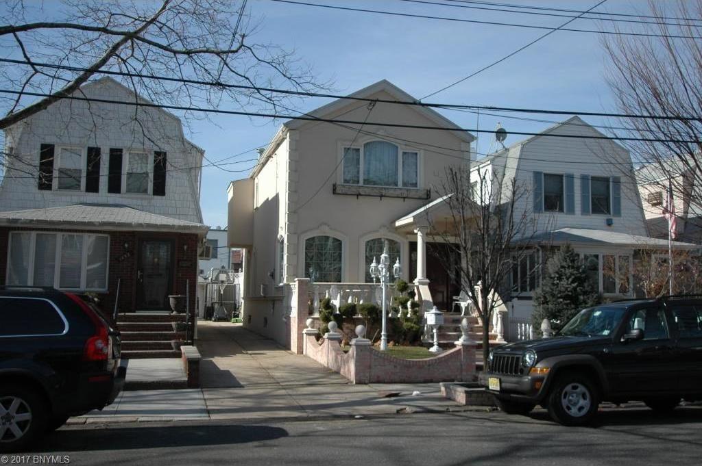 1448 81 Street, Brooklyn, NY 11228