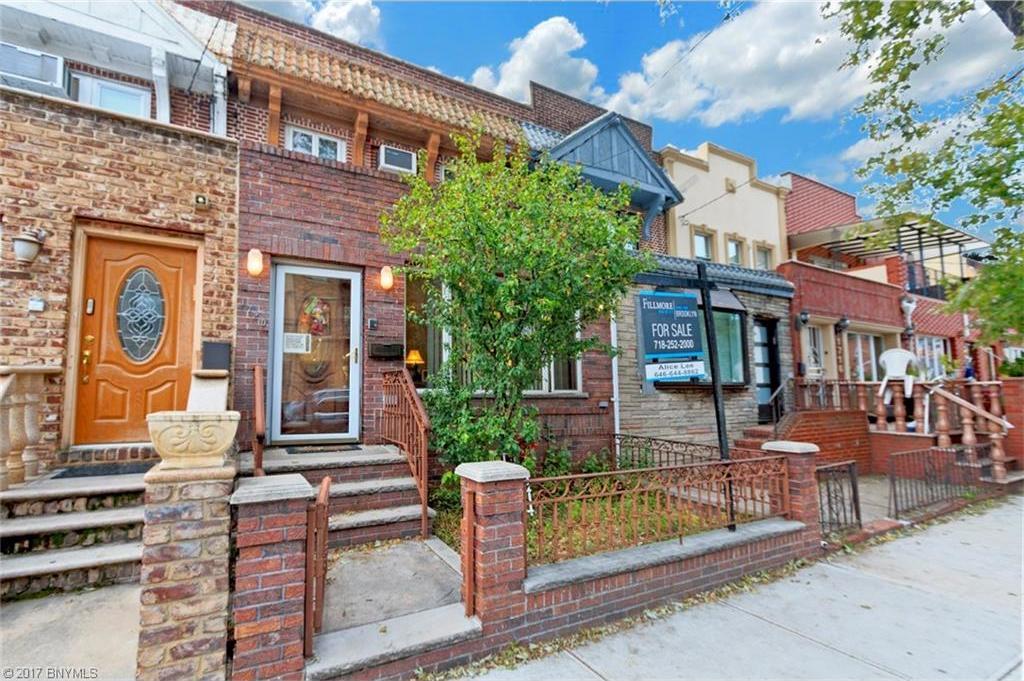 1720 East 8 Street, New York, NY 11223
