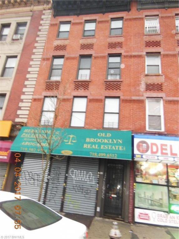 943 4 Avenue, Brooklyn, NY 11232