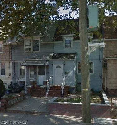 Photo of 1625 71 Street, Brooklyn, NY 11204