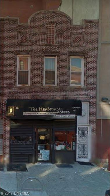 66 Kingston Avenue, Brooklyn, NY 11213