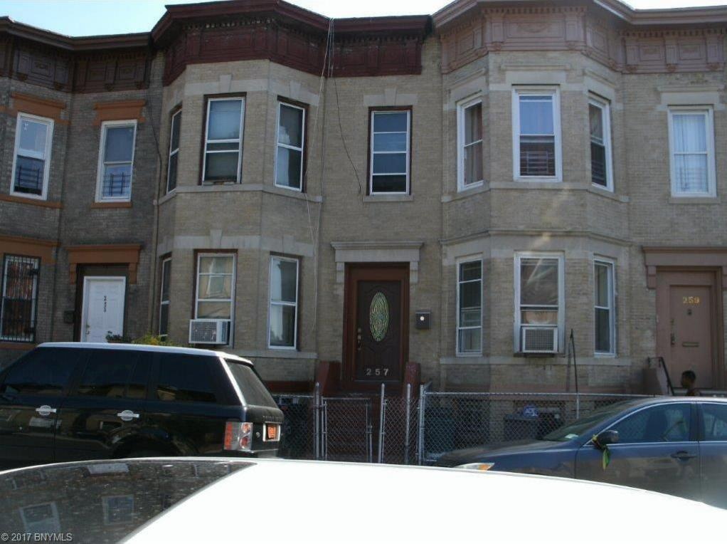 Withheld East Withheld Street, Brooklyn, NY 11226