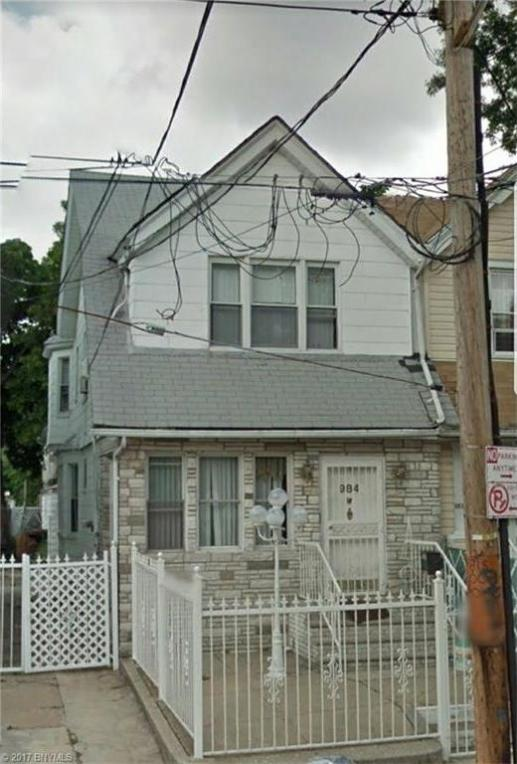 984 East 38 Street, Brooklyn, NY 11210