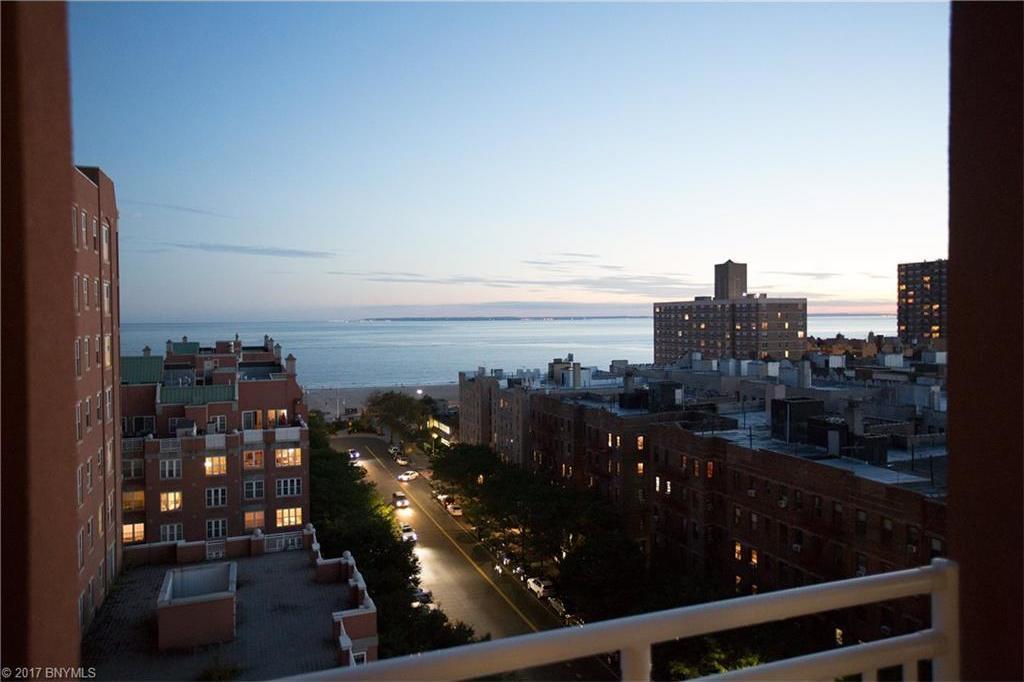 50 Oceana Drive West #10a, Brooklyn, NY 11235
