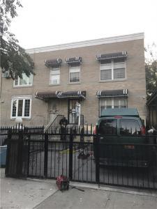 148 Saratoga Avenue, Brooklyn, NY 11233