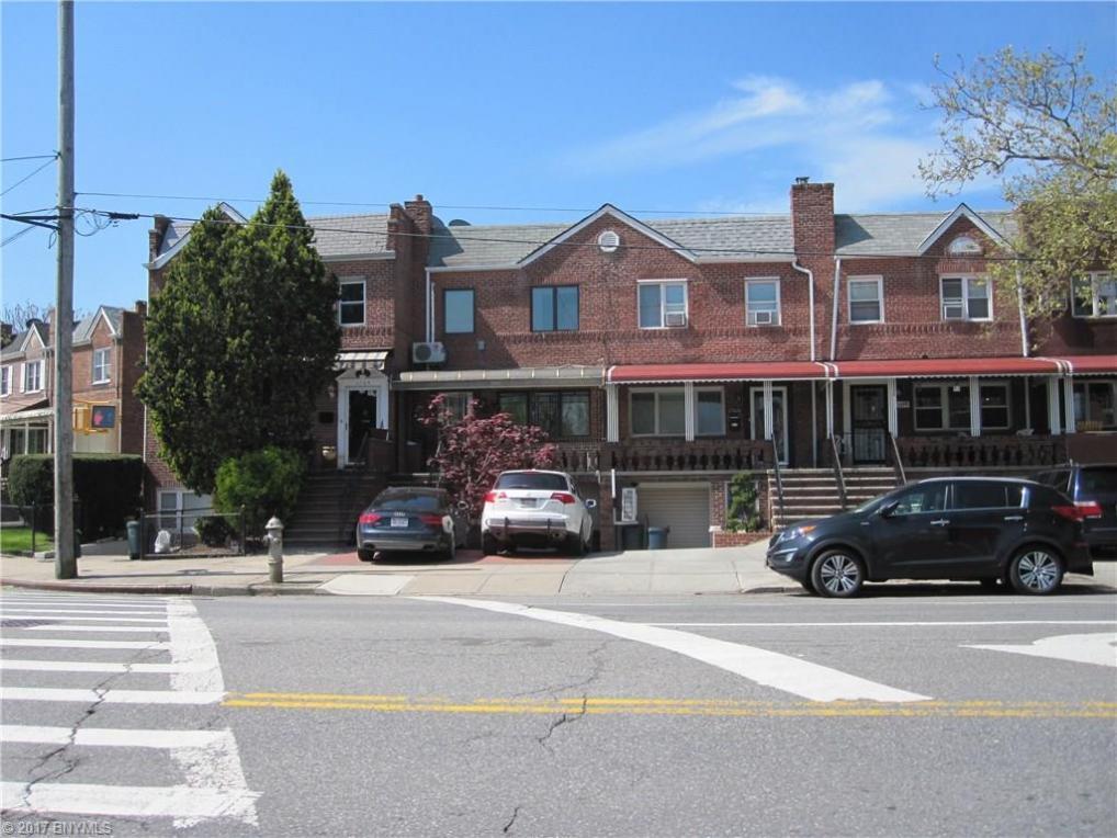 1762 Gerritsen Avenue, Brooklyn, NY 11229
