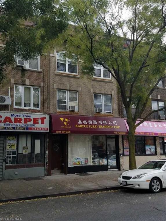 6221 20 Avenue, Brooklyn, NY 11204
