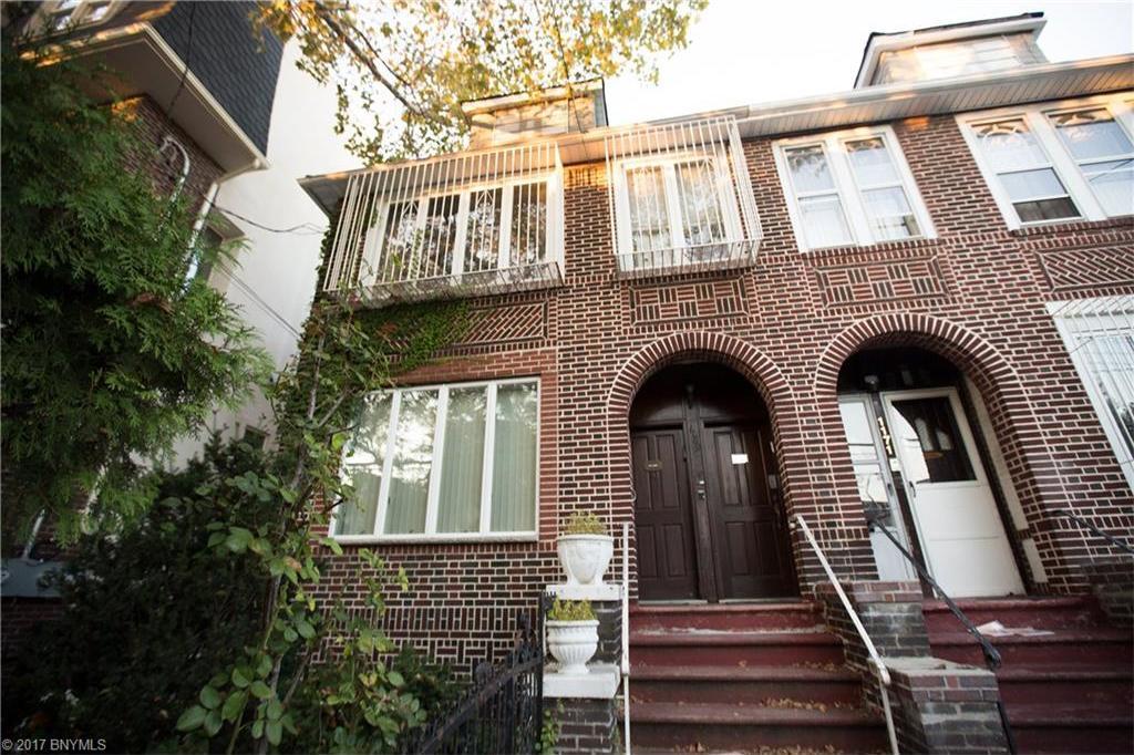 1169 55 Street, Brooklyn, NY 11219