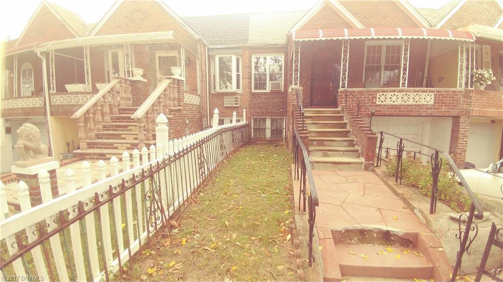 137 East 88 Street East, Brooklyn, NY 11236