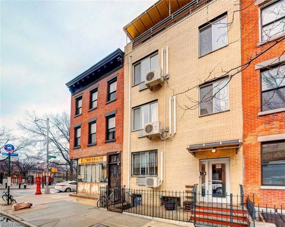 301 South 4 Street, Brooklyn, NY 11211