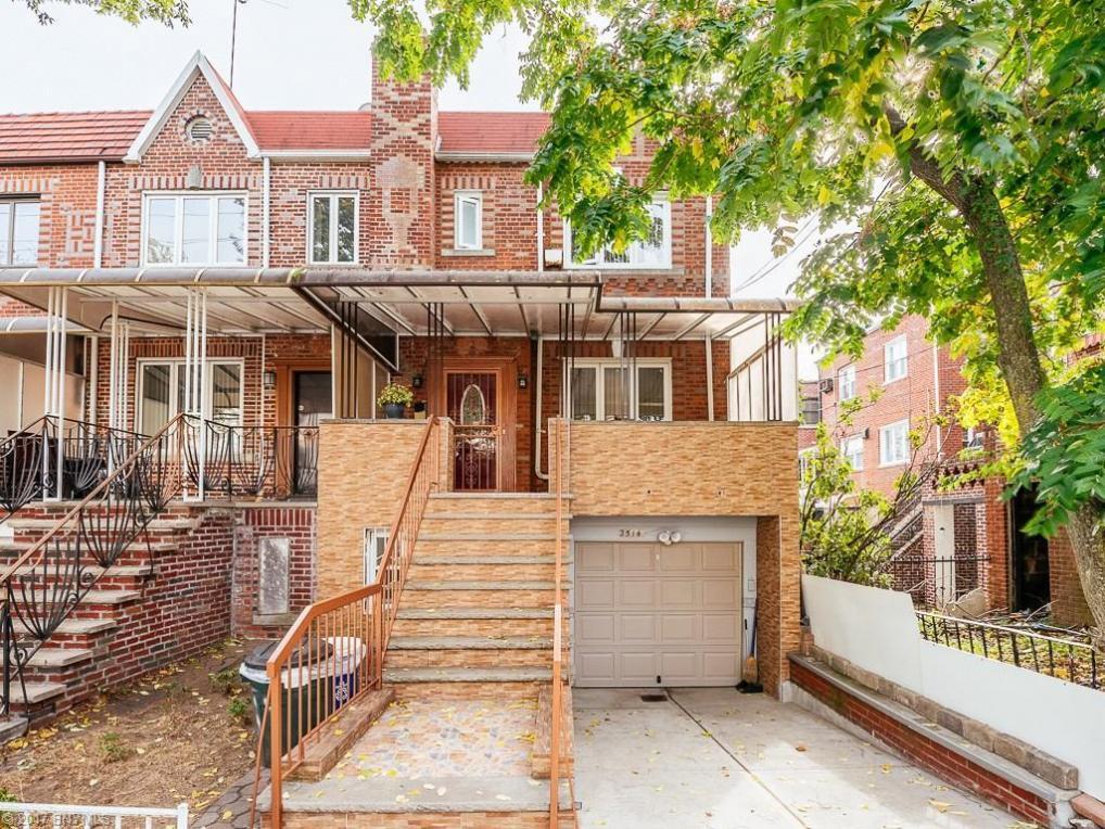 2514 Voorhies Avenue, Brooklyn, NY 11235