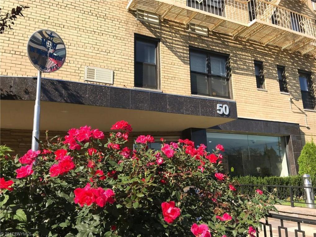 50 Shore Boulevard #1, Brooklyn, NY 11235