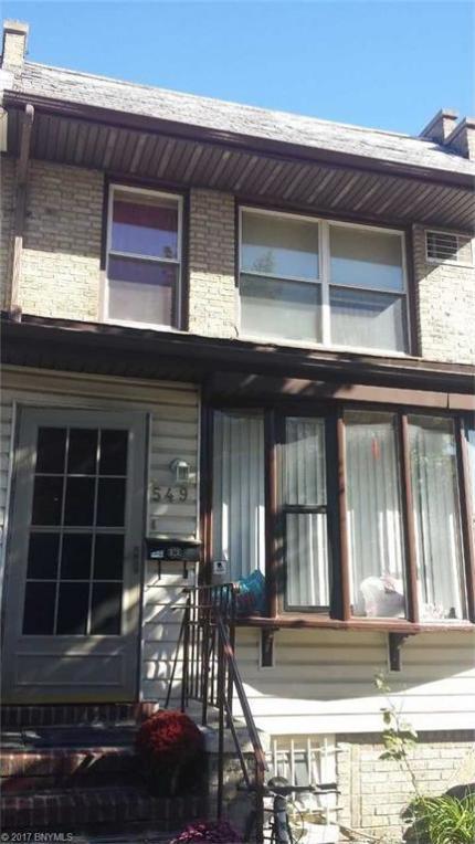 549 68 Street, Brooklyn, NY 11220