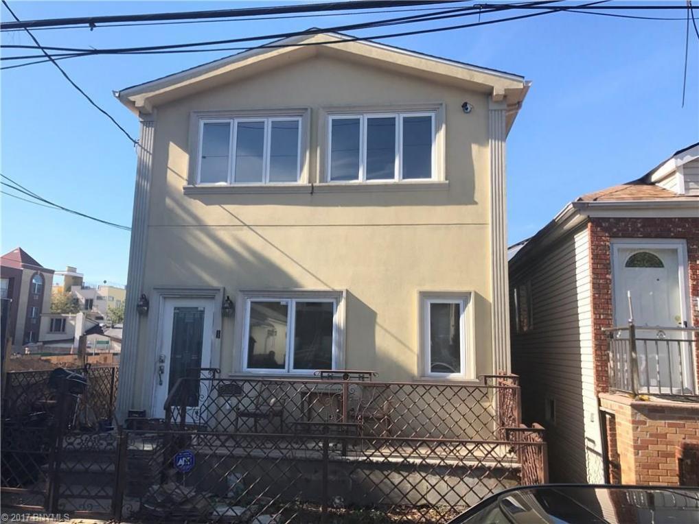 2810 Batchelder Street, Brooklyn, NY 11235
