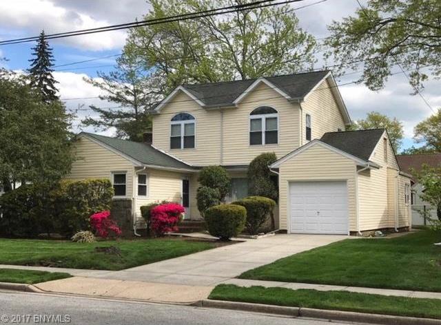632 Mead Terrace, South Hempstead, NY 11550