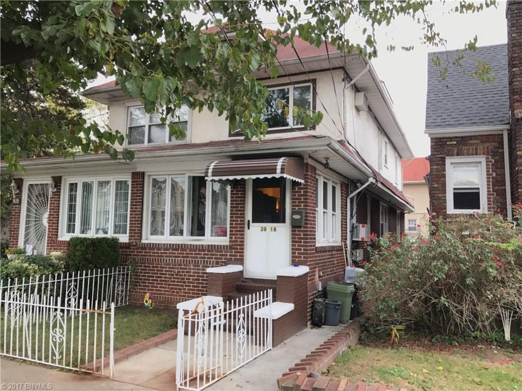 3918 Quentin Road, Brooklyn, NY 11234