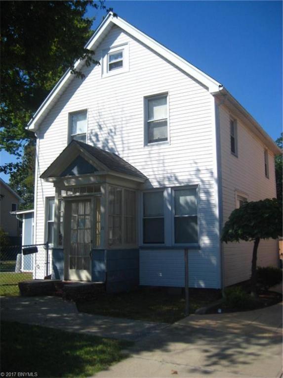 21 Sanford Street, Staten Island, NY 10307