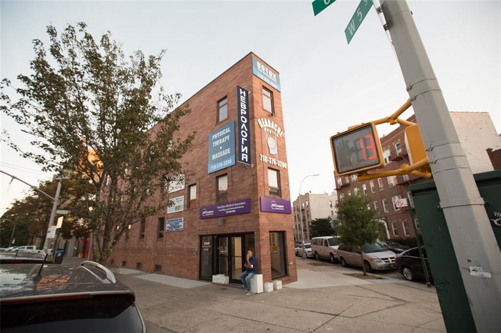 2310 65 Street #1, Brooklyn, NY 11204