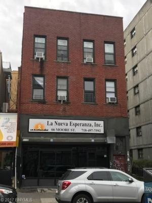 Photo of 66 Moore Street, Brooklyn, NY 11206