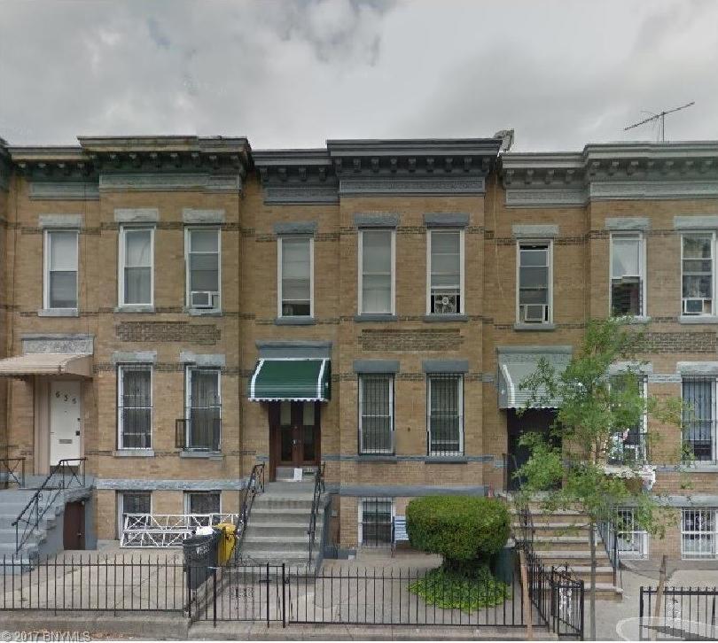 637 48 Street, Brooklyn, NY 11220
