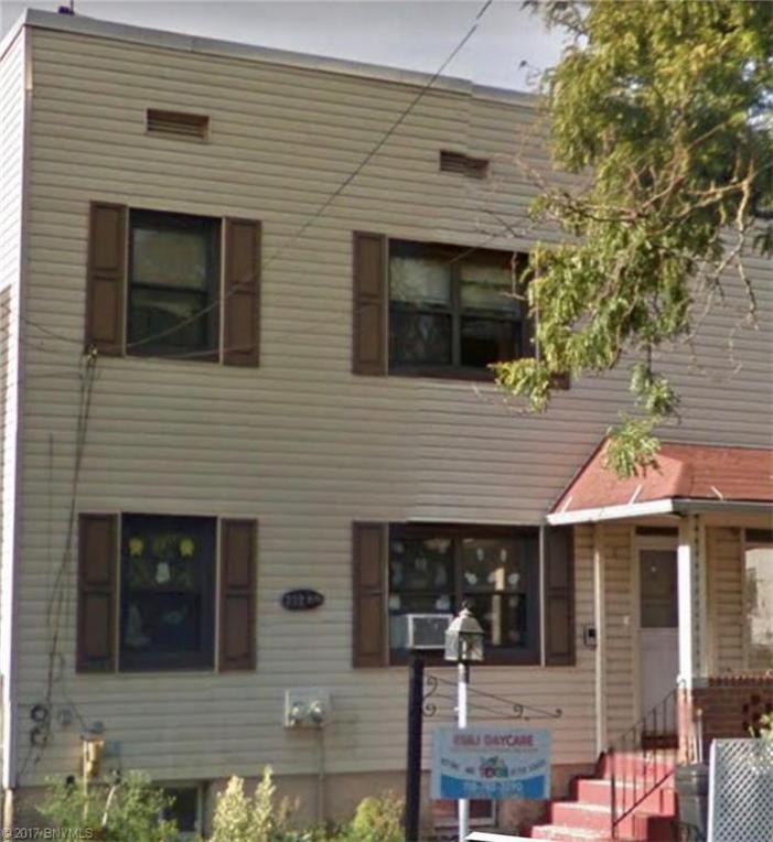 222-06 135 Avenue, Queens Sringfield Gdns, NY 11413