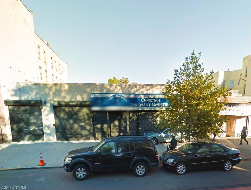 1161-1167 Rogers Avenue, Brooklyn, NY 11226