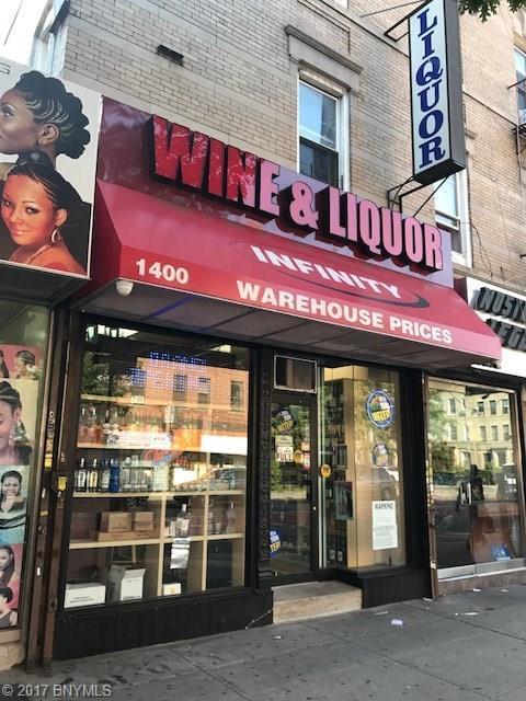 1400 Nostrand Avenue, Brooklyn, NY 11226