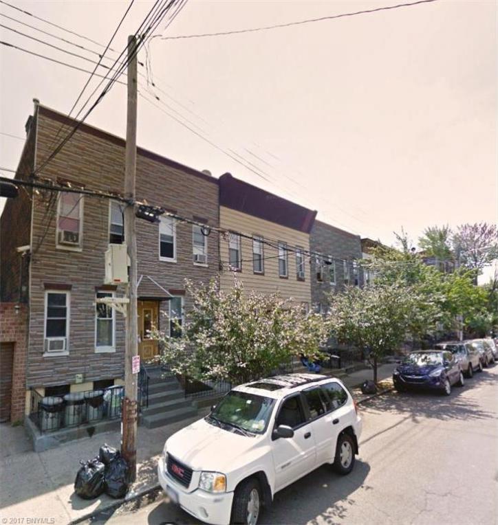 1882 Palmetto Street, Ridgewood, NY 11385