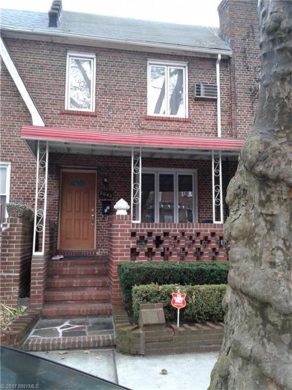 2043 East 27th Street, Brooklyn, NY 11229