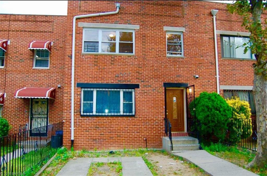 25 Troy Ave, Brooklyn, NY 11213