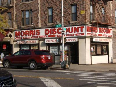 Photo of 9223 3 Avenue, Brooklyn, NY 11209