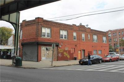 Photo of 214 Tapscott Street, Brooklyn, NY 11212